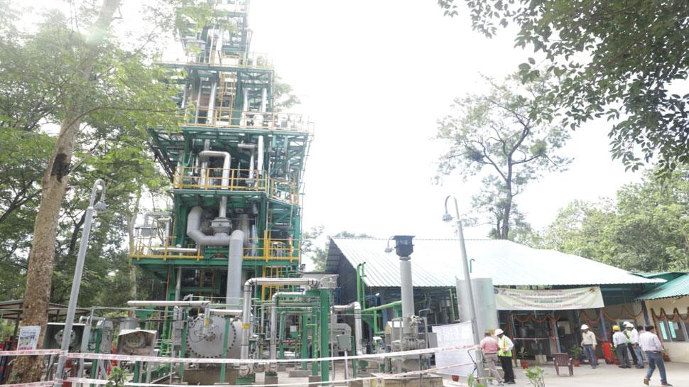 प्लास्टिक वेस्ट से डीजल-पेट्रोल बनाने वाला चौथा देश बना भारत, देहरादून में शुरू हुआ प्लांट