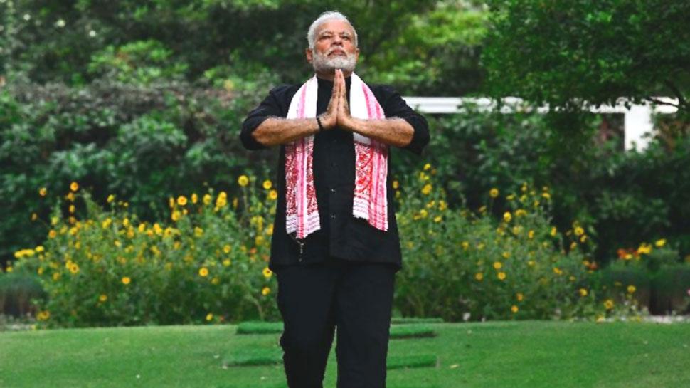 PM मोदी करेंगे 'फिट इंडिया मूवमेंट' की शुरुआत, ताकि हर देशवासी फिट रहे