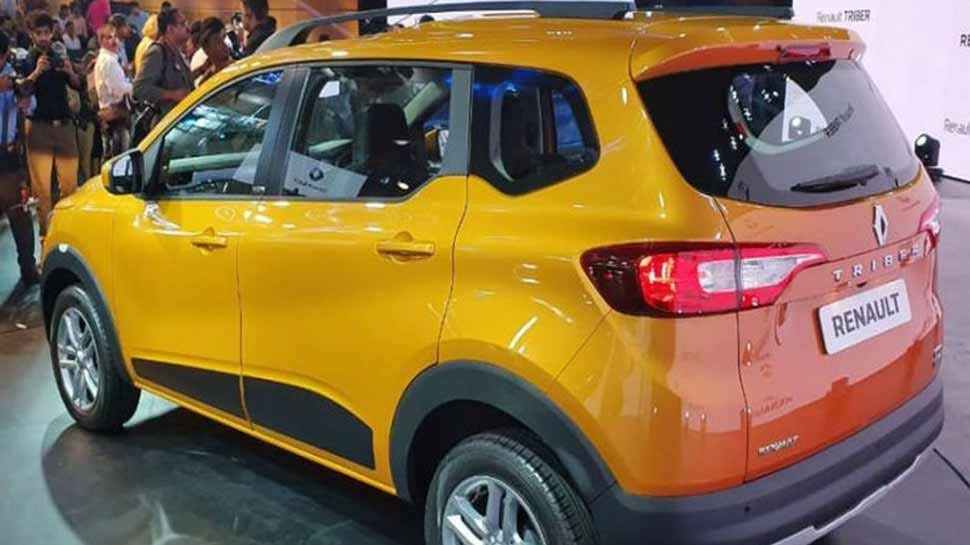 renault will launch 7 seater car on 28 august