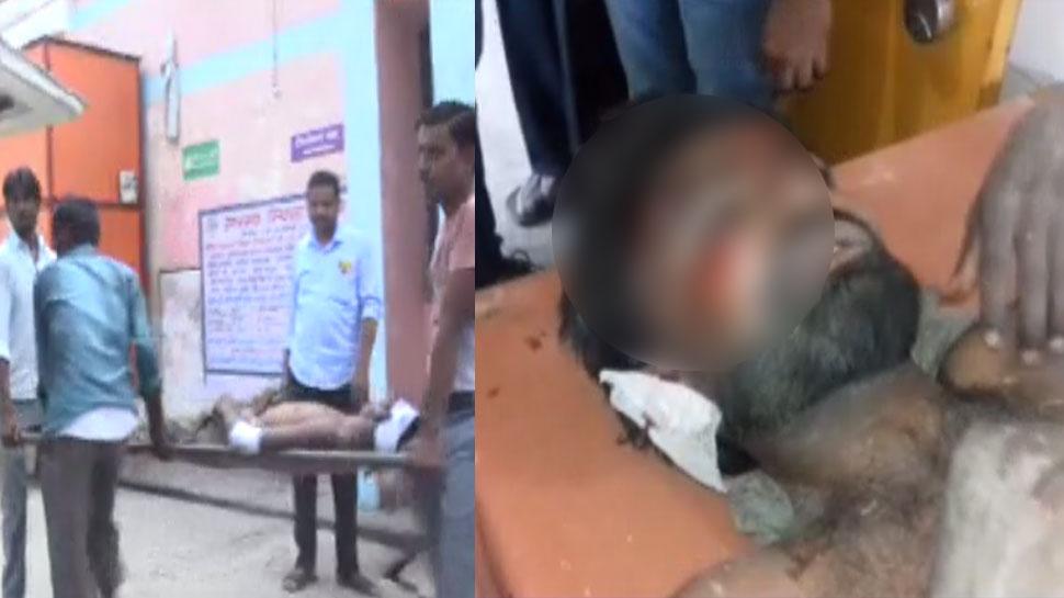भतीजे को अस्पताल ले जा रहे 2 सगे भाईयों को समझा बच्चा चोर, भीड़ ने की पिटाई, 1 की मौत