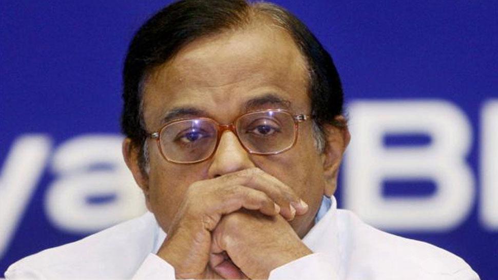 SC में चिदंरबम की अग्रिम जमानत याचिका का ED ने किया विरोध, गुरुवार को जारी रहेगी सुनवाई