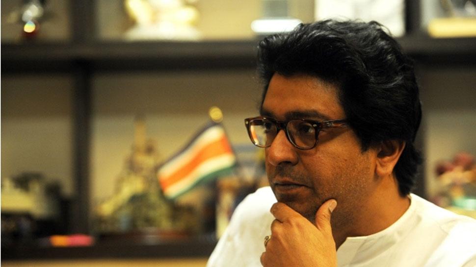 IL&FS मामला: राज ठाकरे की बढ़ सकती हैं मुश्किलें, दोबारा हो सकती है पूछताछ