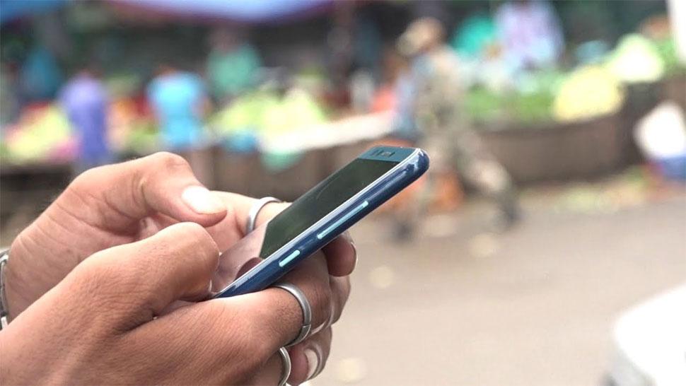 जम्मू के 5 जिलों में मोबाइल फोन सेवा शुरू की गईं, जनजीवन हो रहा सामान्य