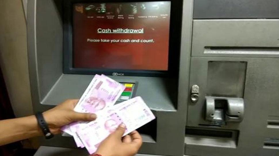 बिना डेबिट कार्ड ATM से कैश निकाल सकेंगे SBI  कस्टमर, जानिए पूरा प्रोसेस
