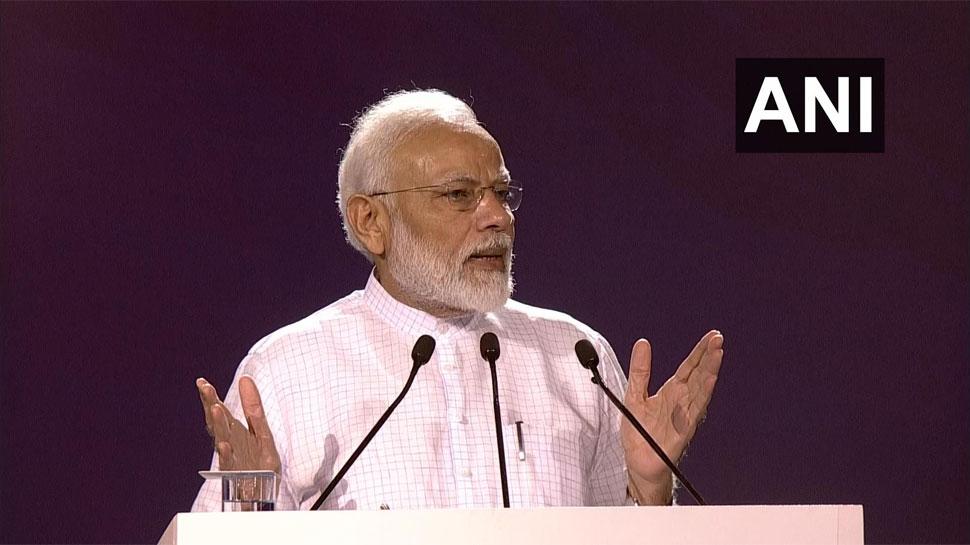 'पहले कहा जाता था कि स्वास्थ्य से सभी कार्य सिद्ध होते हैं, अब सुनते हैं कि...': PM मोदी