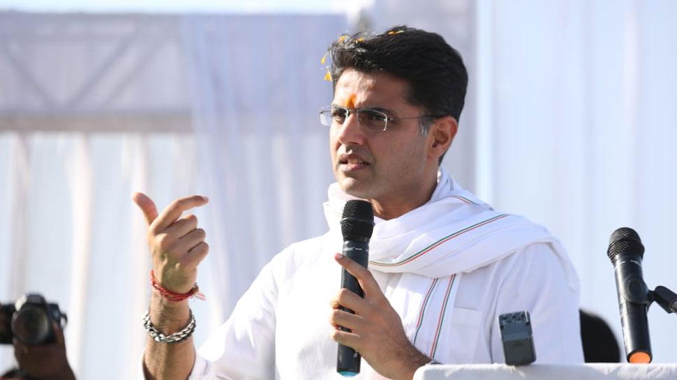 निकाय चुनाव को प्रभावित नहीं करेंगे राजस्थान छात्रसंघ चुनाव के नतीजे: सचिन पायलट