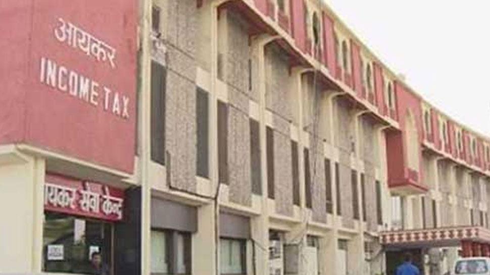 जयपुर: आयकर विभाग ने कारोबारियों पर कसा शिकंजा, संपत्ति की जानकारी के लिए भेजा नोटिस