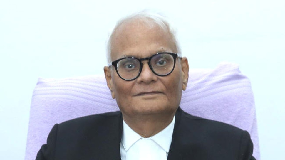 रांची: जस्टिस प्रशांत कुमार का रांची में निधन, CM रघुवर दास ने दी श्रद्धांजलि