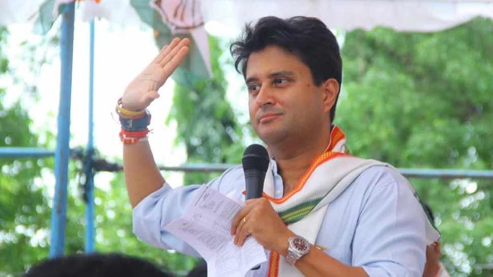 ज्योतिरादित्य सिंधिया का सोनिया गांधी को अल्टीमेटम! 'MP कांग्रेस का अध्यक्ष नहीं बनाया तो छोड़ देंगे पार्टी'