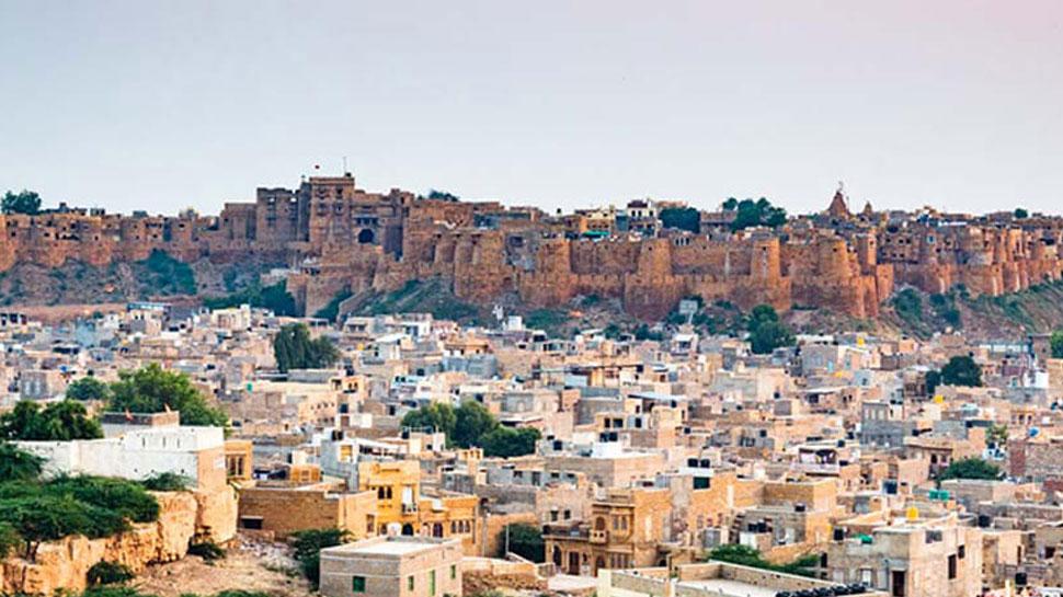 राजस्थान को फेवरेट डेस्टीनेशन के तौर पर चुना गया, होगा पर्यटन राज्य के रूप में विकास
