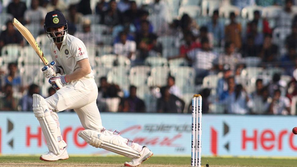 INDvsWI, 2nd Test, Day 1: वेस्टइंडीज ने चुनी गेंदबाजी, भारीभरकम खिलाड़ी रखीम का डेब्यू