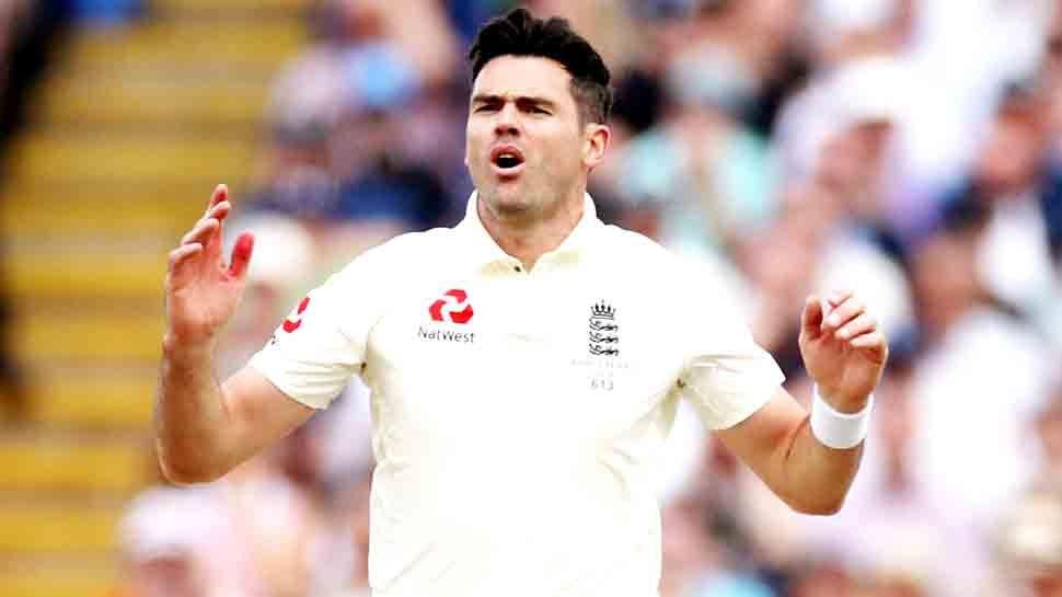 Ashes 2019 : सीरीज से बाहर हुए एंडरसन, इस खिलाड़ी को इंग्लैंड टीम में मौका