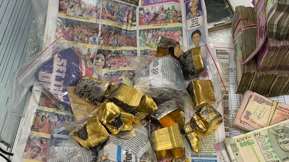 मुंबई: 6 महीने में 3500 किलो सोना अवैध रूप से पहुंचा भारत, पैन ड्राइव से खुला राज
