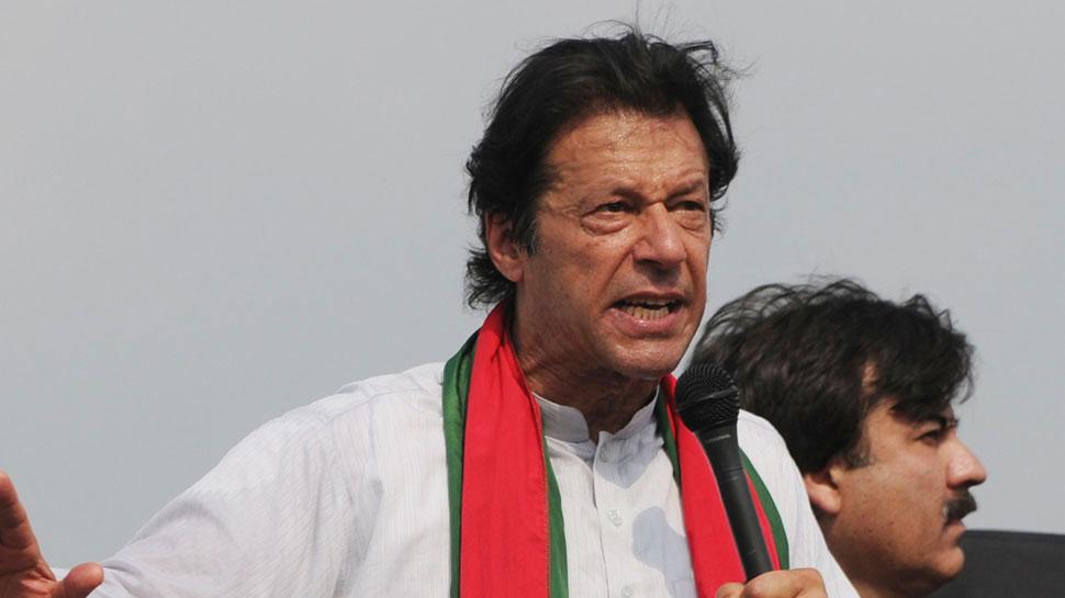 बिलबिलाया पाकिस्तान कश्मीर पर फैला रहा प्रोपेगेंडा, इमरान खान को भारत से मिला करारा जवाब