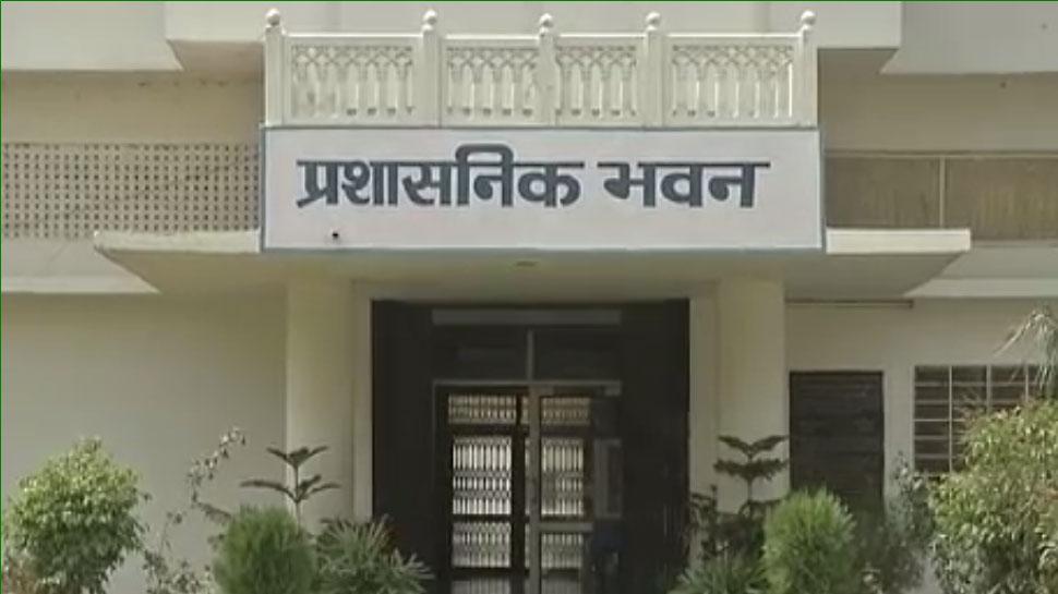 जयपुर: छात्रावास में खाने में कीड़े मिलने की घटना के बाद अधीक्षक का हुआ तबादला