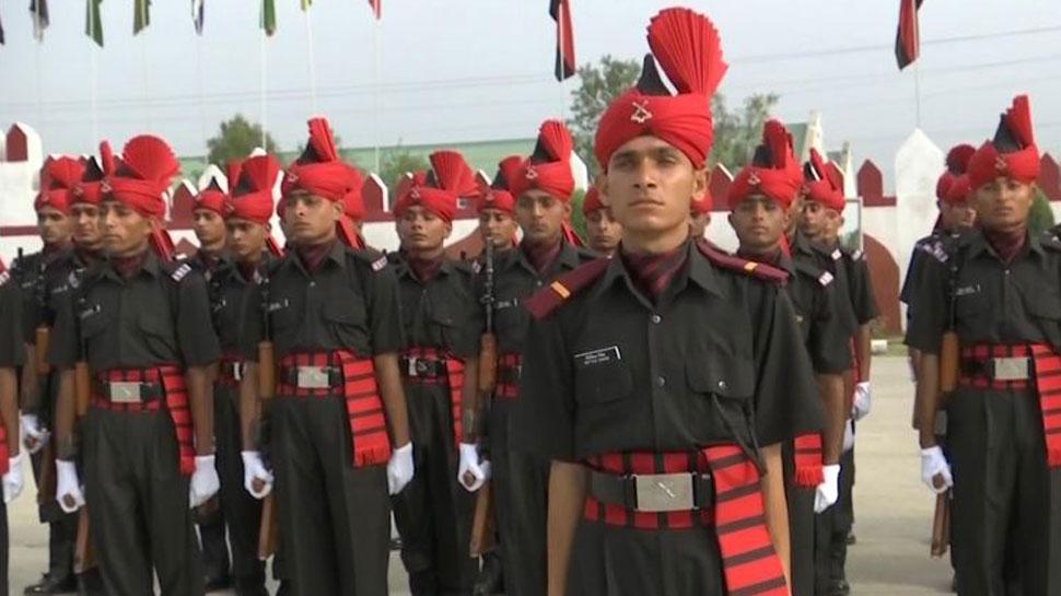 अनुच्छेद 370 हटने के बाद जम्मू कश्मीर के 575 युवा भारतीय सेना में हुए शामिल