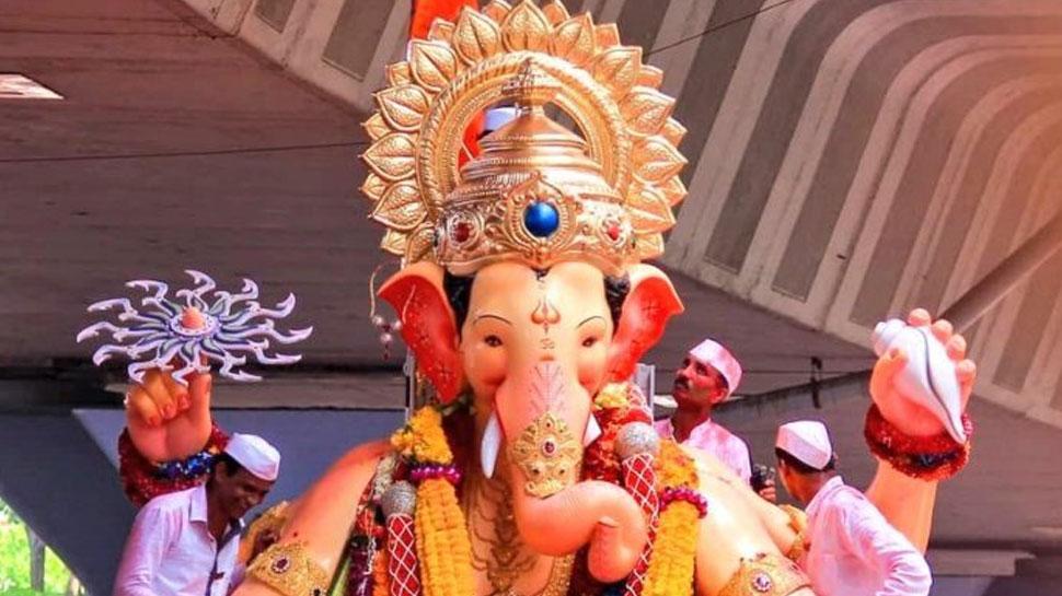 राजस्थान: 4-5 सालों से बढ़ा गणेश चतुर्थी का क्रेज, धूम धाम से लोग करते हैं बप्पा का स्वागत