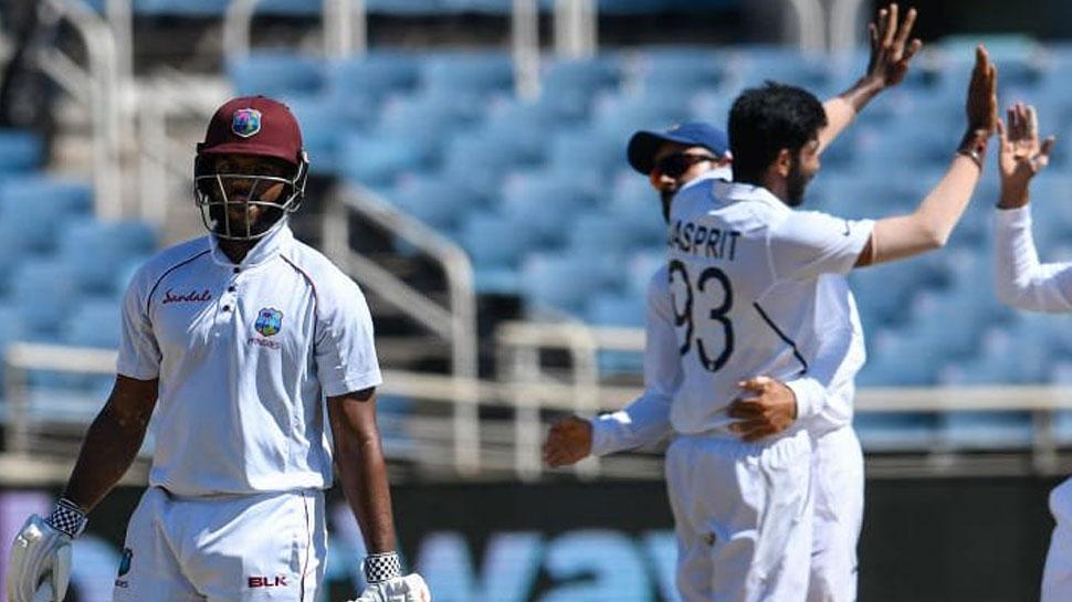 IND vs WI: विंडीज कोच ने बताई अपने बल्लेबाजों की खास चूक, जिसका बुमराह को मिला फायदा