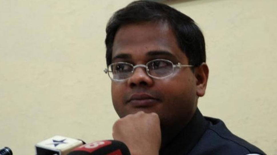 छत्तीसगढ़: पूर्व CM अजीत जोगी के बेटे अमित जोगी गिरफ्तार, चुनावी शपथ पत्र में गलत जानकारी देने का आरोप