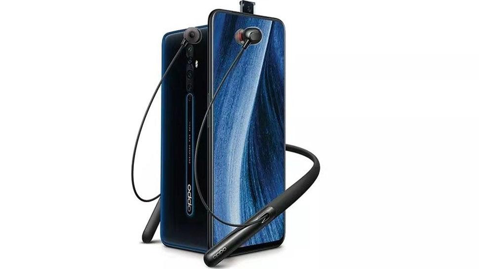 OPPO ने Reno2 सीरीज के 3 स्मार्टफोन किए लॉन्च, पढ़ें Reno2 Z की खासियत
