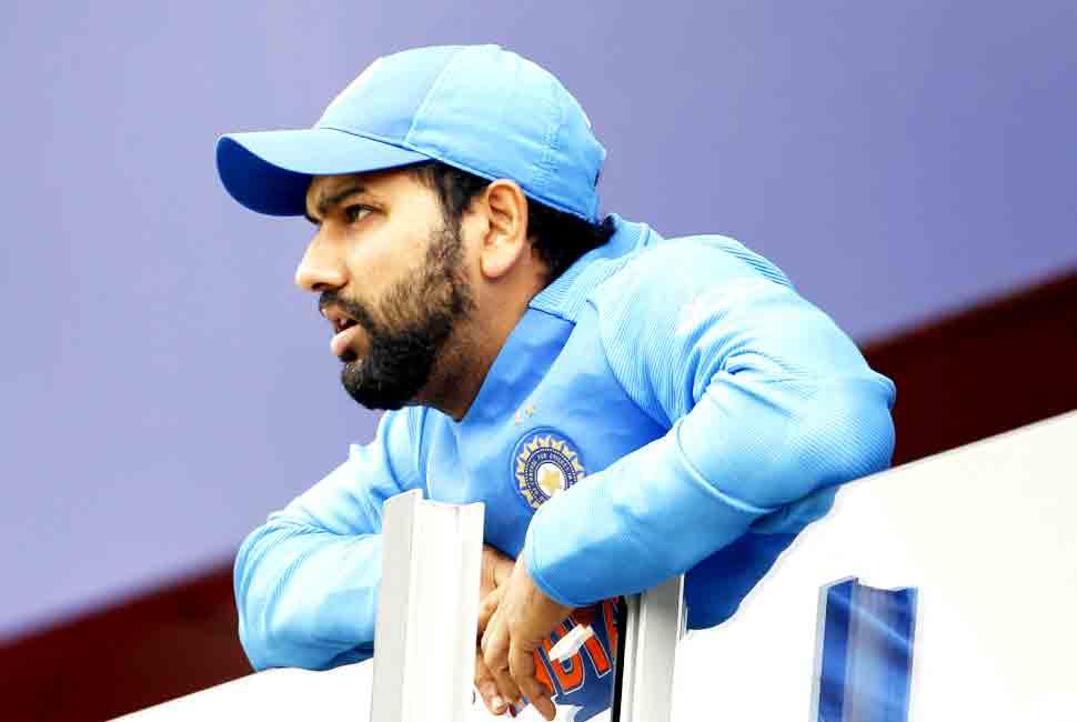 Test Team: केएल राहुल ने गंवाए मौके, अब रोहित शर्मा को मिलना चाहिए मौका: गांगुली