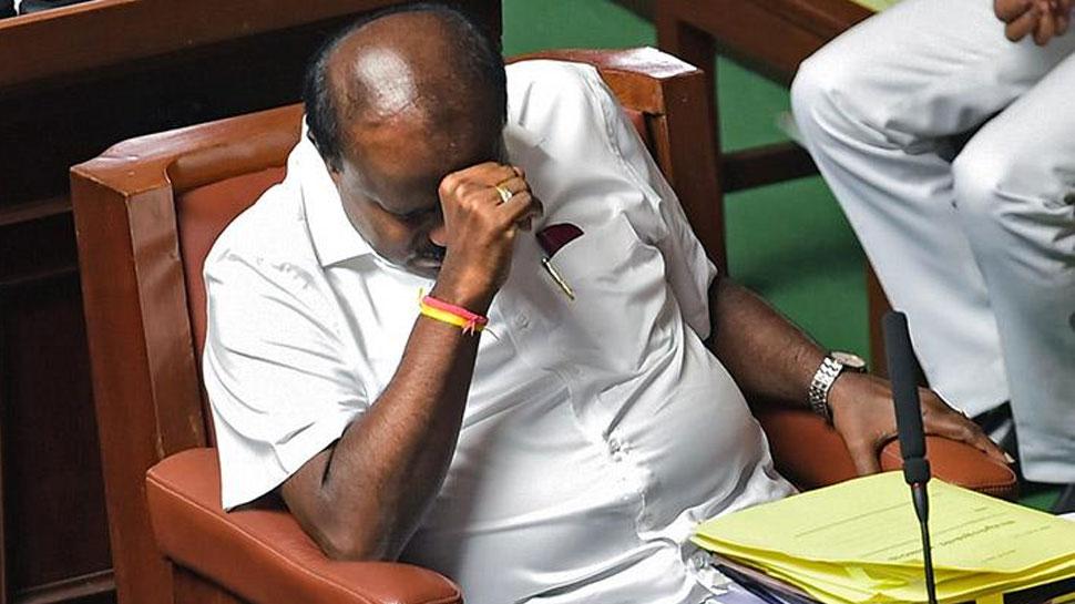 कर्नाटक: एचडी कुमारस्वामी को कोर्ट का समन, पूछताछ के लिए 4 अक्टूबर को बुलाया गया