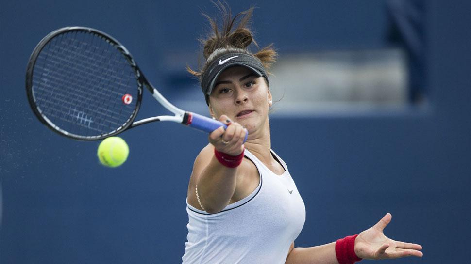 US Open: बियांका एंड्रेस्क्यू ने रचा इतिहास, सेरेना को हराकर जीता पहला ग्रैंड स्लैम