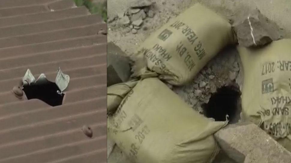 VIDEO: LoC पर पाकिस्तान लगातार कश्मीरी लोगों को बना रहा है निशाना, URI से ग्राउंड रिपोर्ट