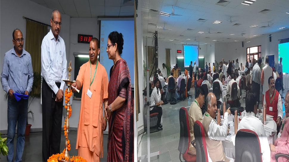 CM योगी समेत पूरा मंत्रिमंडल बना IIM का स्टूडेंट, क्लास में सीखा कैसे चलाएं अच्छे से प्रदेश