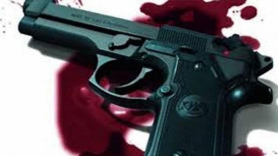 यूपी के हापुड़ में बदमाशों ने BJP नेता पर ताबड़तोड़ बरसाईं गोलियां, अस्पताल में हुई मौत