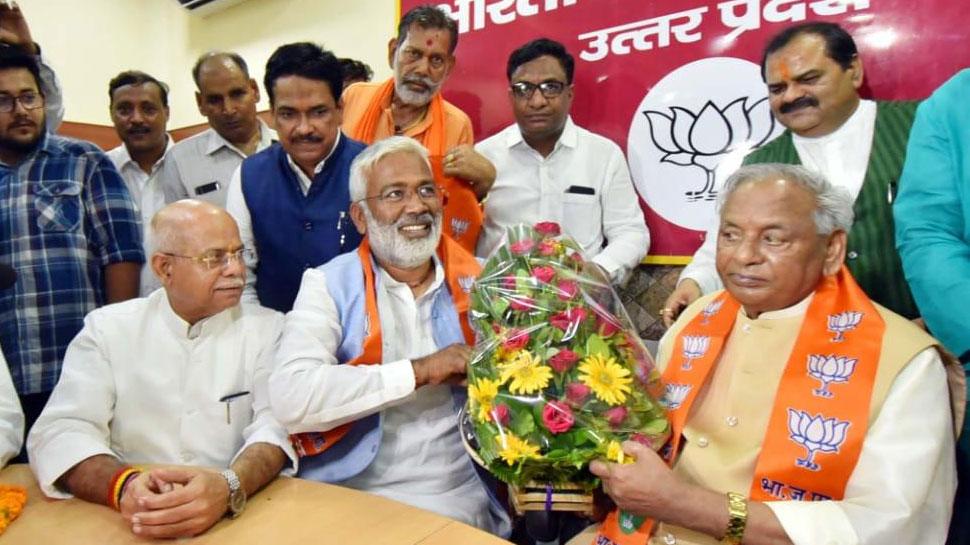 BJP ज्वाइन करते ही कल्याण सिंह पर आई आफत, बाबर विध्वंस मामले में CBI ने कोर्ट में दी अर्जी