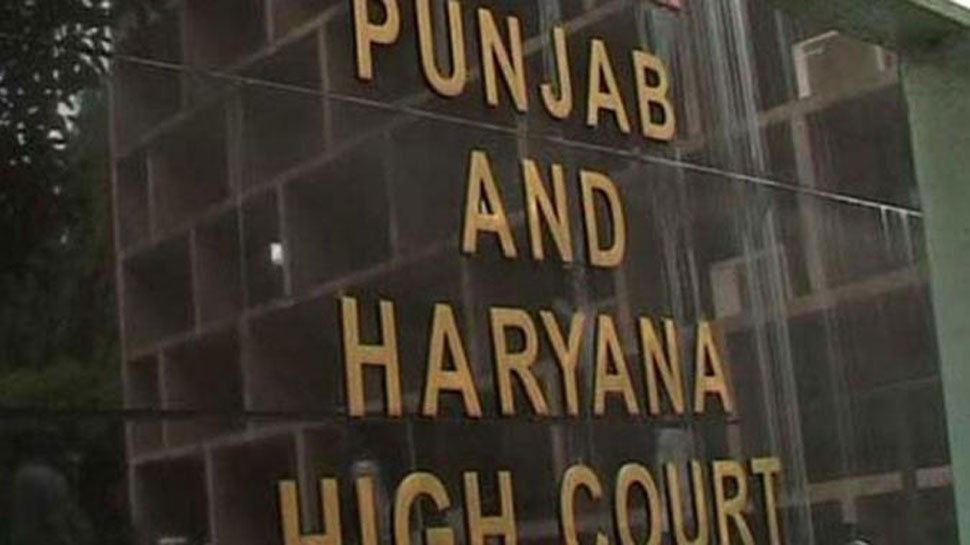 पंजाब और हरियाणा हलफनामा दाखिल कर बताएं कि क्या चंडीगढ़ उनका हिस्सा है: हाईकोर्ट