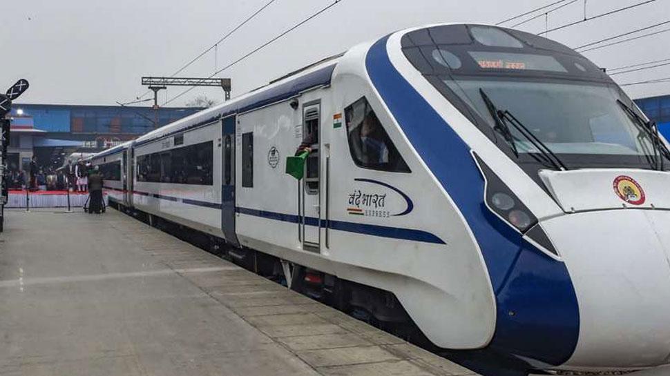 अगले दो साल में 40 नई वंदेभारत एक्सप्रेस तैयार करने की योजना, रेलवे का होगा कायापलट