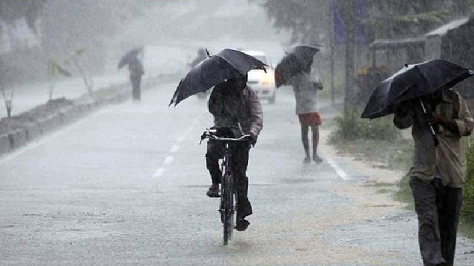 सावधान... मौसम विभाग ने जारी किया अलर्ट, आज इन 10 राज्यों में हो सकती है भारी बारिश