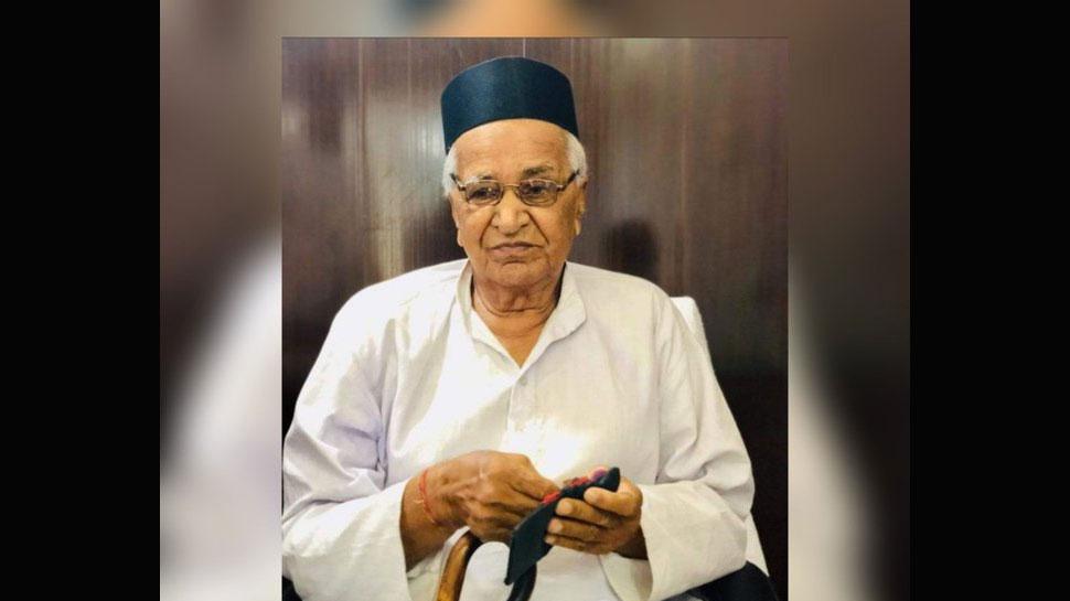 राजस्थान: नहीं रहे कांग्रेस के पूर्व विधायक गोवर्धन कल्ला, CM गहलोत ने जताया शोक