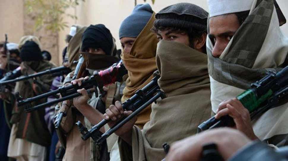 पाकिस्तान : ISI ने आतंकी गुटों के साथ बंद कमरे में की बैठक, भारत के खिलाफ रची ये साजिश