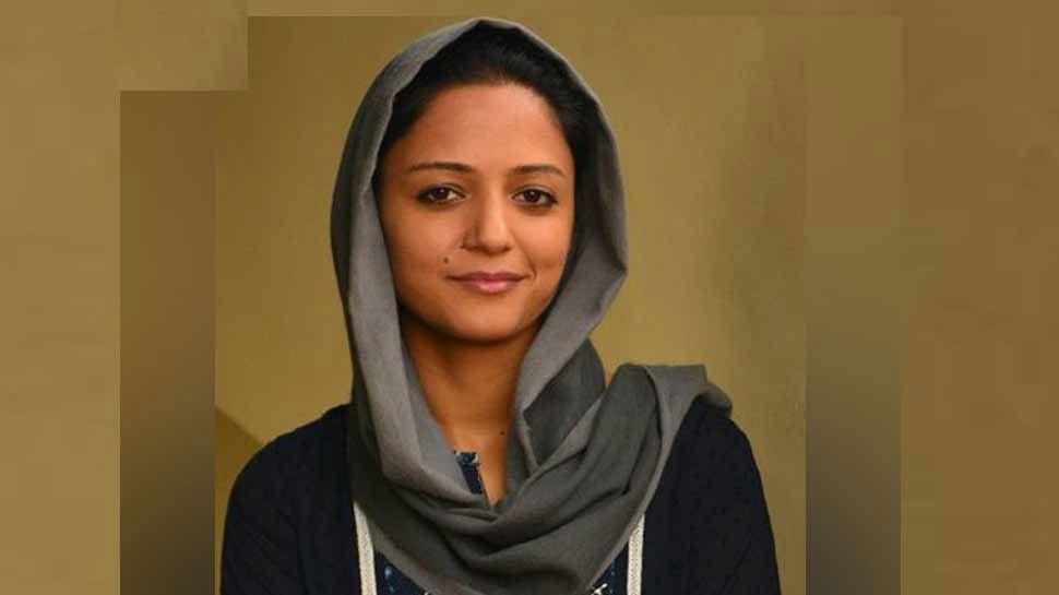 राजद्रोह केस: शेहला रशीद को अदालत से मिली बड़ी राहत, गिरफ्तारी पर लगी अंतरिम रोक