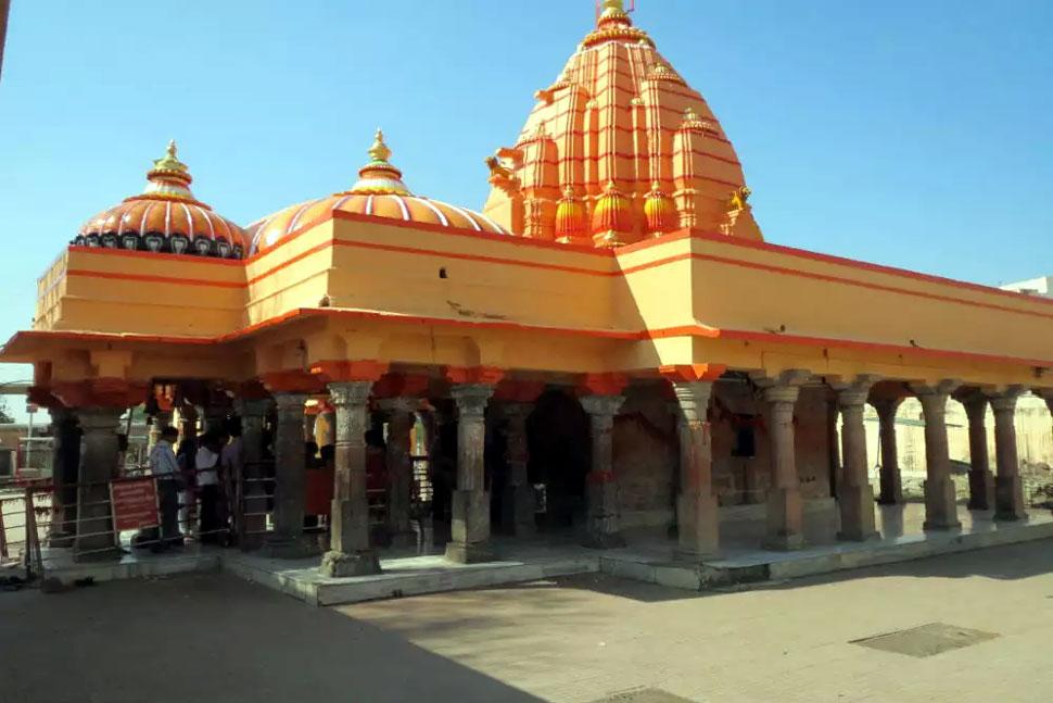 Chintamani Ganesh mandir
