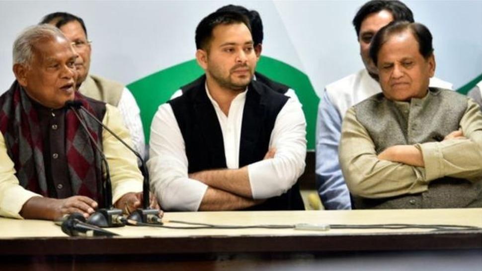 बिहार में महागठबंधन का लिटमस टेस्ट, उपचुनाव से पहले सीट शेयरिंग पर खिंची तलवार