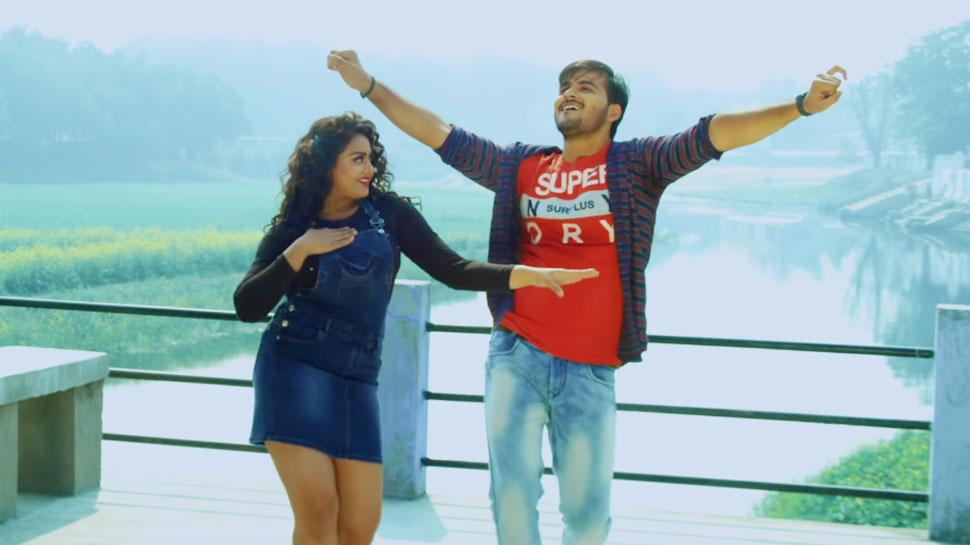 VIDEO: रिलीज होते ही छा गया भोजपुरी फिल्म 'दिल धक धक करे' का ट्रेलर