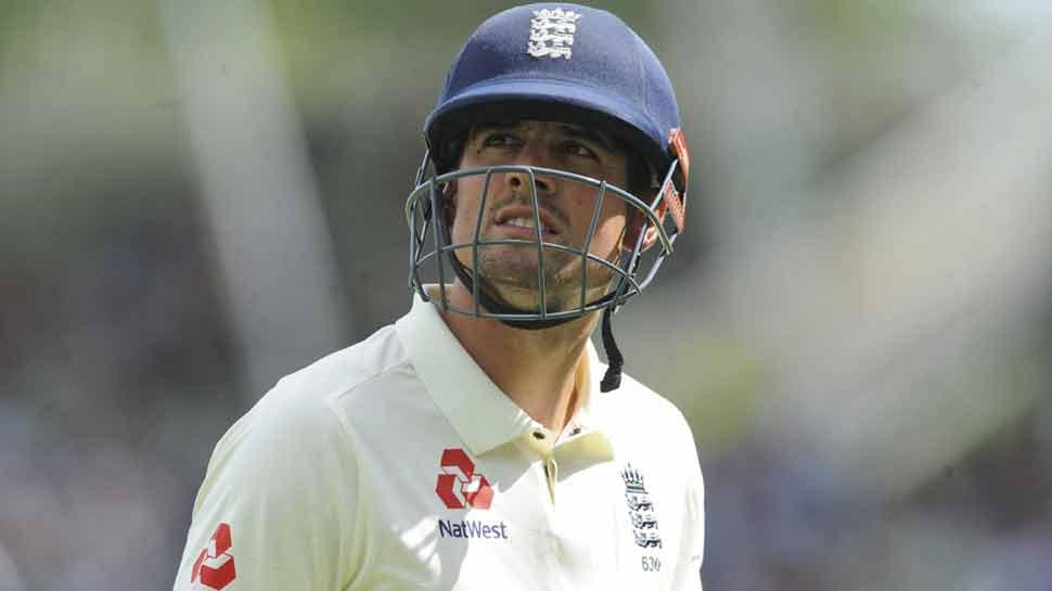 Ashes: गेंद से छेड़छाड़ करने के लिए हाथ पर टेप लगाता था ऑस्ट्रेलिया का क्रिकेटर: कुक