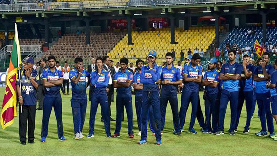 IPL नहीं बल्कि सुरक्षा कारणों से आपके यहां नहीं जा रहे प्लेयर्स: श्रीलंका का PAK को जवाब