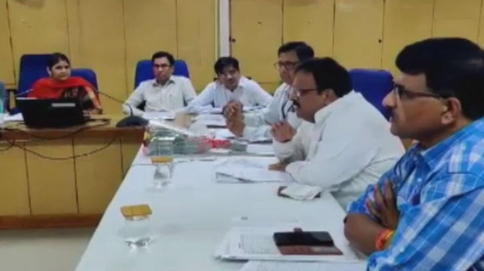 राजस्थान में कांगो फीवर के मामले लगातार आ रहे सामने, अलर्ट मोड पर स्वास्थ्य विभाग