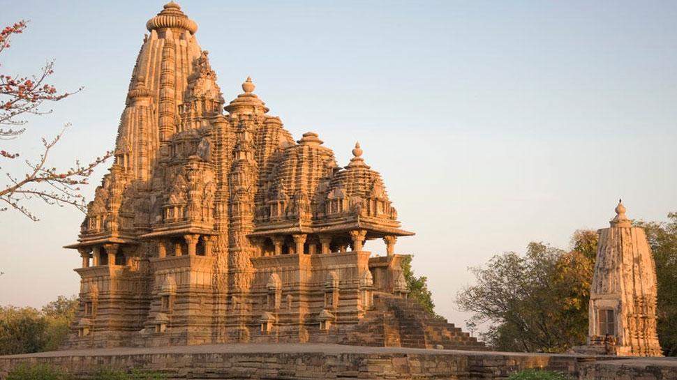 Bhoramdev temple
