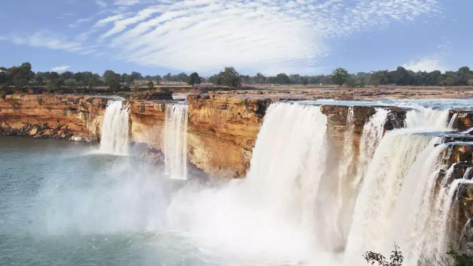 chitrakut falls