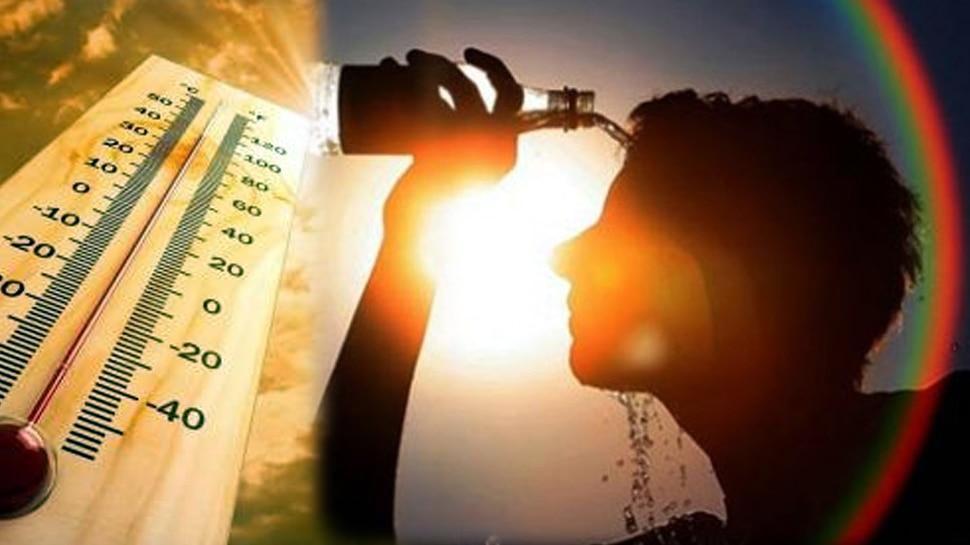 बिहार में उमस भरी गर्मी, 35 डिग्री तक जाएगा पटना का तापमान