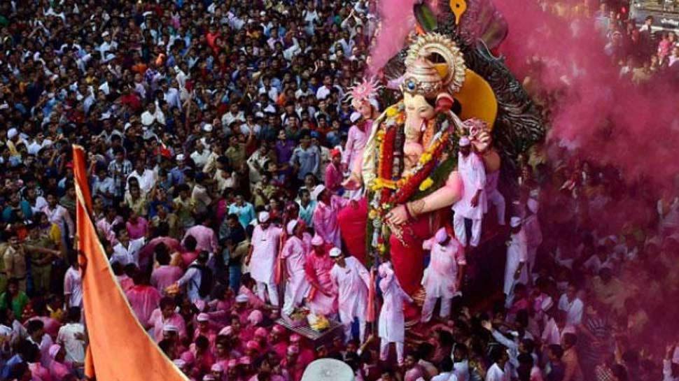 मुंबई: अनंत चौदस के दिन होगी बप्पा की विदाई, विसर्जन में शामिल होने वाले लोग ध्यान दें