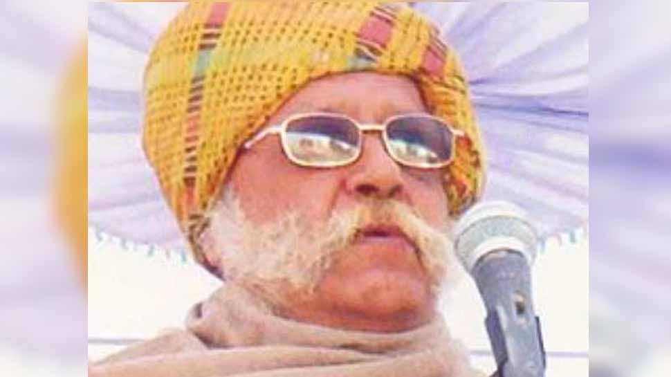 प्रतापगढ़: राजा भैया के पिता पर दर्ज हुआ मुकदमा, धारा 144 के उल्लंघन का आरोप