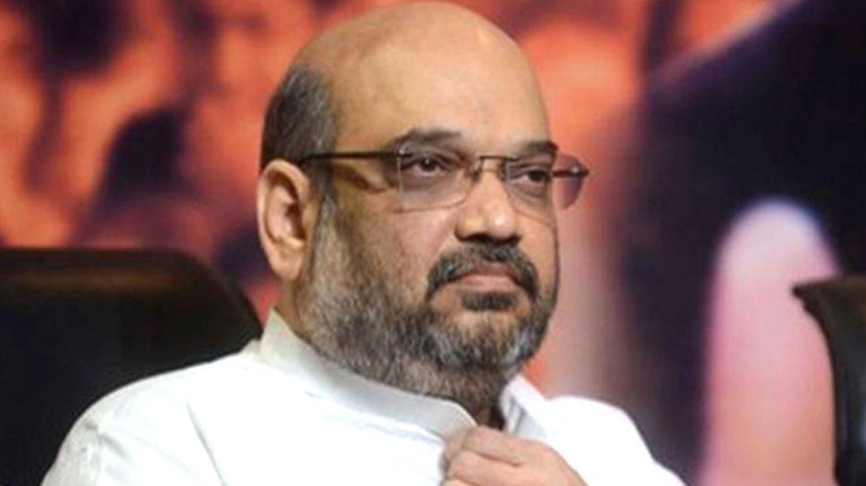 अमित शाह के फर्जी लेटर हेड से सीएम खट्टर को लिखी चिट्ठी, मांगा BJP का टिकट
