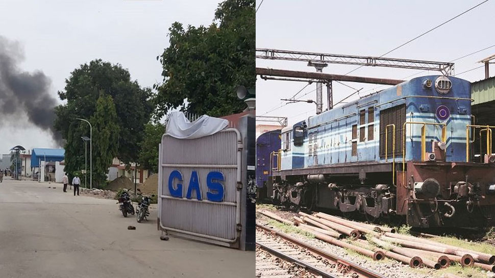 रेल यात्रियों के लिए जरूरी खबर, लखनऊ-कानपुर रूट की ट्रेन सेवा रोकी गई, जानें क्यों
